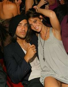 Justin Bobby & Audrina Patridge...I will share him but only with her!