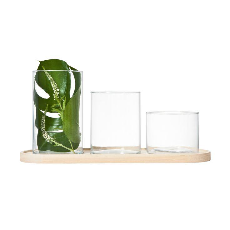 Soffitta Vases | Kmart