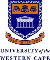 University of Western Cape Logo Check out what I found... what do you think