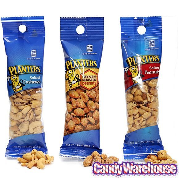 Just+found+Planters+Nuts+Packs:+24-Piece+Box+@CandyWarehouse,+Thanks+for+the+#CandyAssist!