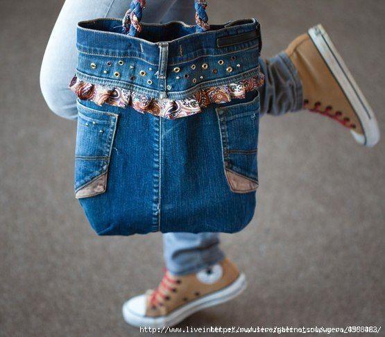 джинсовые сумки своими руками фото и выкройки: 19 тыс изображений найдено в Яндекс.Картинках