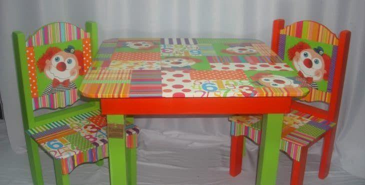 17 mejores ideas sobre silla de decoupage en pinterest - Papel decoupage infantil ...