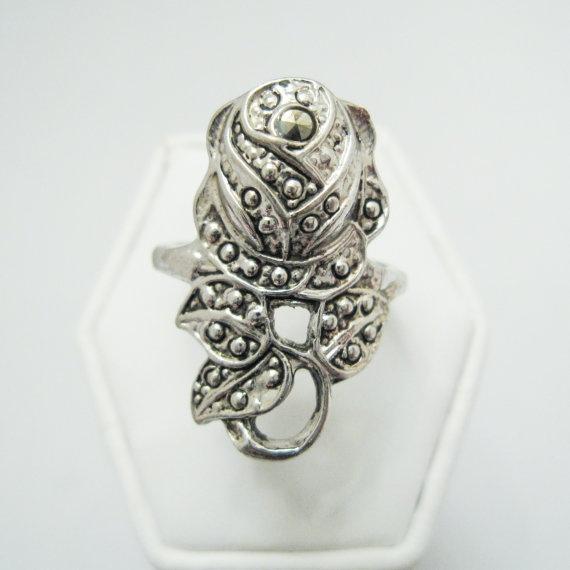 Etsy Com Vintage Rings