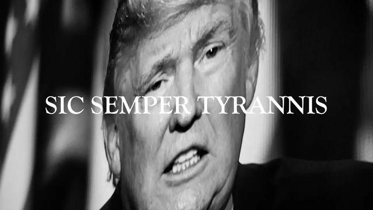 Sic Semper Tyrannis | RNC 2016 on Vimeo