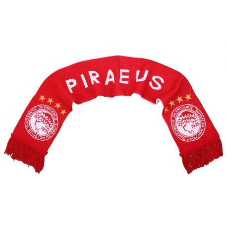 Κασκόλ Piraeus
