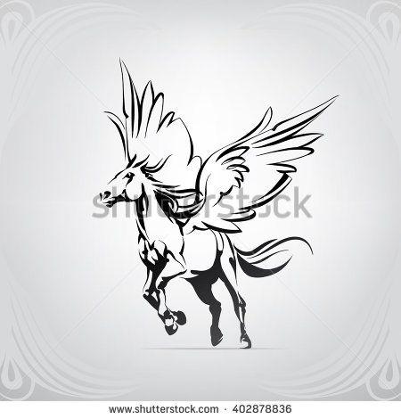 pegasus horse runners
