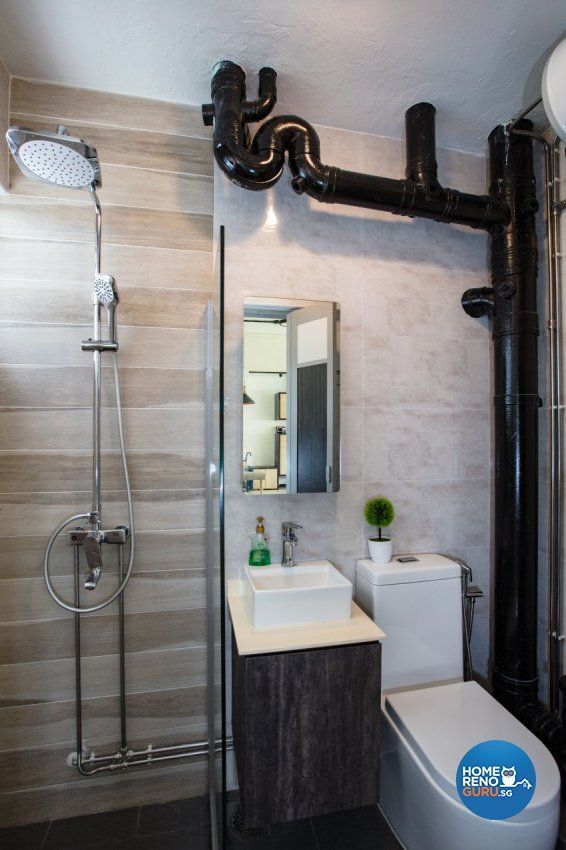 9 Eye Opening Cool Ideas Industrial Style Interior Design