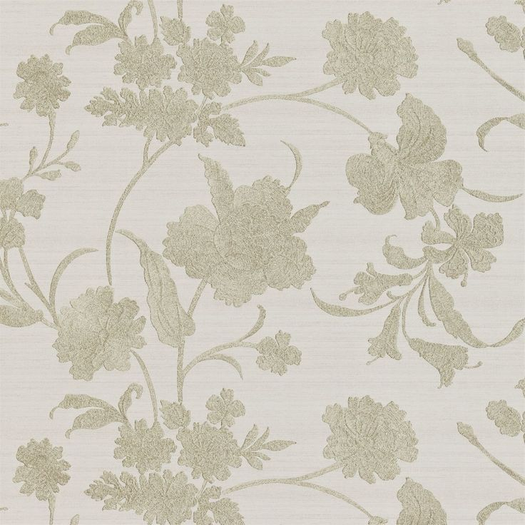 Style Library - The Premier Destination for Stylish and Quality British Design | Products | Cordonnet Wallpaper (ZQUA311004) | Quartz Wallpapers | By Zoffany