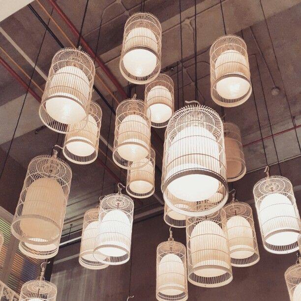 What a lantern