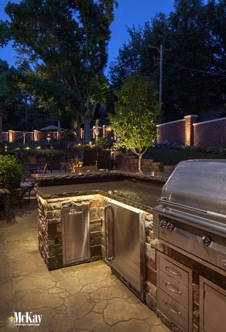 Schrecklich Clevere Ideen Für Outdoor Küche Beleuchtung - Küchen Überprüfen Sie mehr http://hausmodelle.com/2191/schrecklich-clevere-ideen-fuer-outdoor-kueche-beleuchtung/