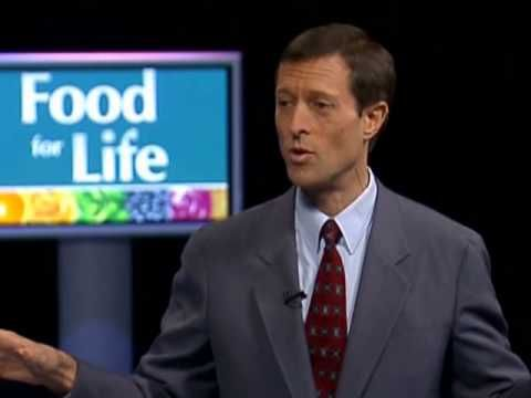 "*""Favoring Fiber"" - By PCRM Dr. Neal Barnard - How fiber plays a role in preventing & surviving cancer."