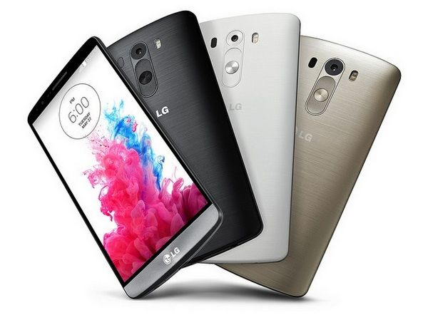 Verizon LG G3 Lollipop Update Android 5.0 Bug Fix Download Begins, Android 5.1 Still MIA