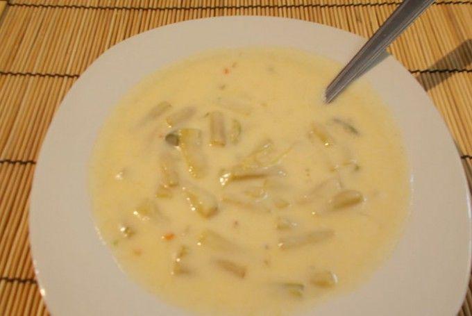 Tradiční fazolový prívarok | NejRecept.cz
