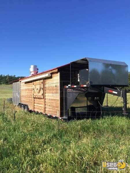 New Listing: http://www.usedvending.com/i/Cabin-Concession-Trailer-Southern-Yankee-BBQ-Smoker-for-Sale-in-California-/CA-P-851N Cabin Concession Trailer & Southern Yankee BBQ Smoker for Sale in California!!