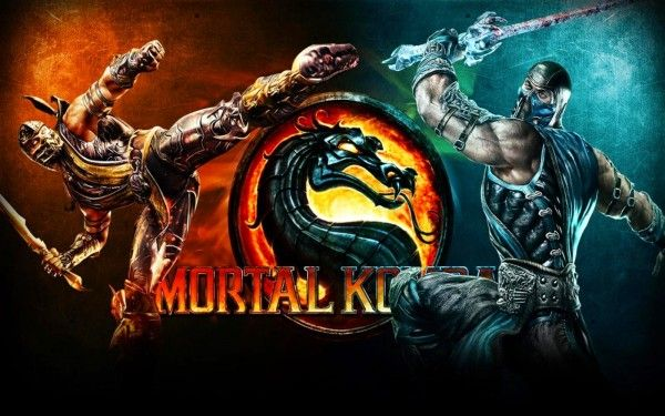 MORTAL KOMBAT X Apk v1.3.0 (Mod Money) - andr8t Free unlimited modded premium APKs