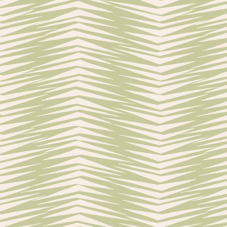 Fronds Sage by Skinny laMinx