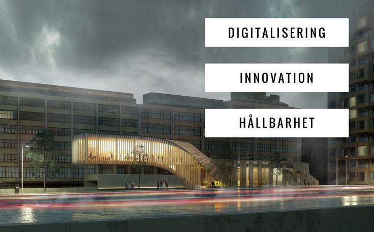 NYTT JOBB!  Vill du vara med och finna lösningar på stadens utmaningar genom innovativ arkitektur, digitalisering och hållbara lösningar?  Inom ramen för vår prisbelönta experimentella studio Belatchew Labs samt för vår tävlingsverksamhet söker vi kreativa och nyfikna arkitekter som brinner för arkitektur och stadsutveckling med ett stort engagemang och intresse för såväl hållbarhet ur olika aspekter som för teknik på framkant såsom 3D-print och VR/AR.