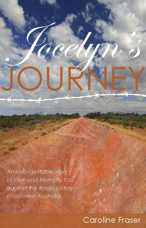 Jocelyn's Journey...In her journey Jocelyn is confronted by her own latent racism, judgemental attitudes and selfishness which she struggles to deal with. Learning that Jack was a 'stolen child,' she comes face-to-face with the brutal realities of Australia's past treatment of its indigenous people and the legacy of suffering they still endure. Flashbacks take the reader into Australian pioneer, and Kamilaroi history. * $23.00 - Item No: 139888
