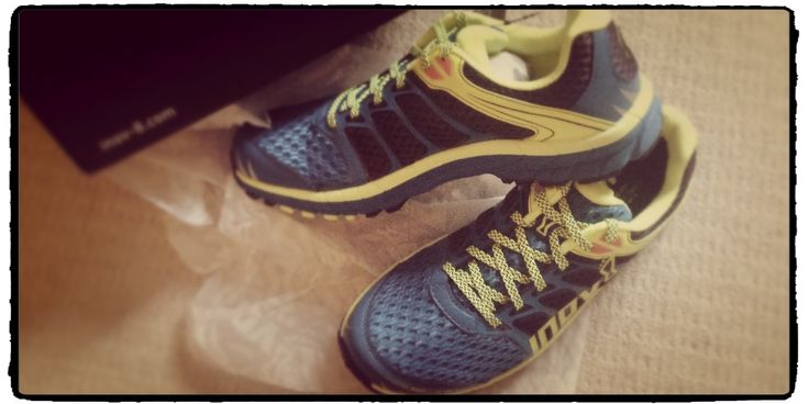 RunningMonkey.co.uk is putting the new #inov-8 ROADCLAW 275 though its paces. Review coming soon...