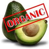Home Box 16* ORGANIC Hass avocados