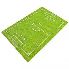 IVI Play rug Soccer field Image