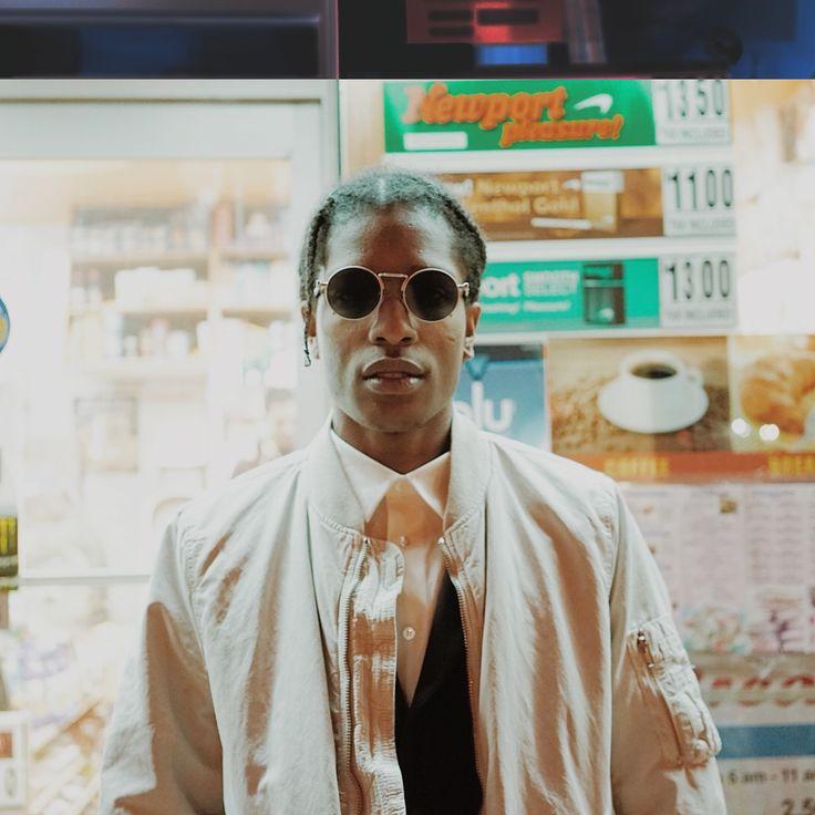 LIVELOVEA$AP Asap Rocky
