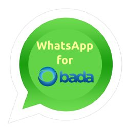 Download* Whatsapp for Bada Mobiles, for Samsung Wave Series