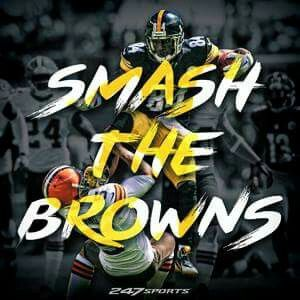 116 Best Steelers Cleveland Images On Pinterest
