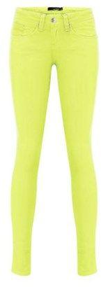 http://domodi.pl/odziez/odziez-damska/spodnie-damskie/neon-yellow-basic-skinny-pants-zolty_2840821