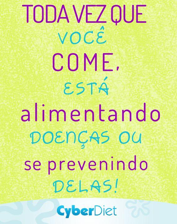 E você tem feito as escolhas certas? confira essa e outras dicas aqui: http://maisequilibrio.com.br/bem-estar/