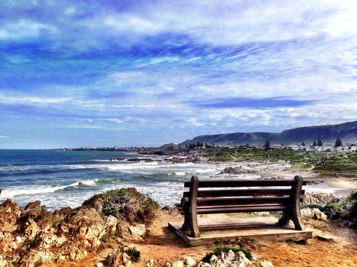 """Room with a view"" #Hermanus #discoverOverberg"