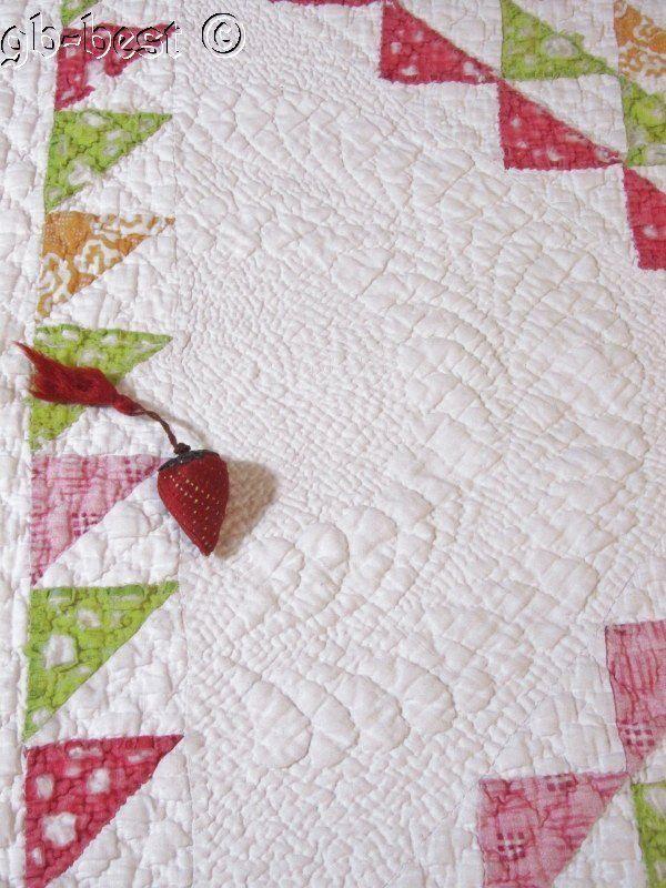 Pre Civil War 1850s Blazing Stars 4 Block Quilt Dense Stipple Quilting 85 x 84 | eBay