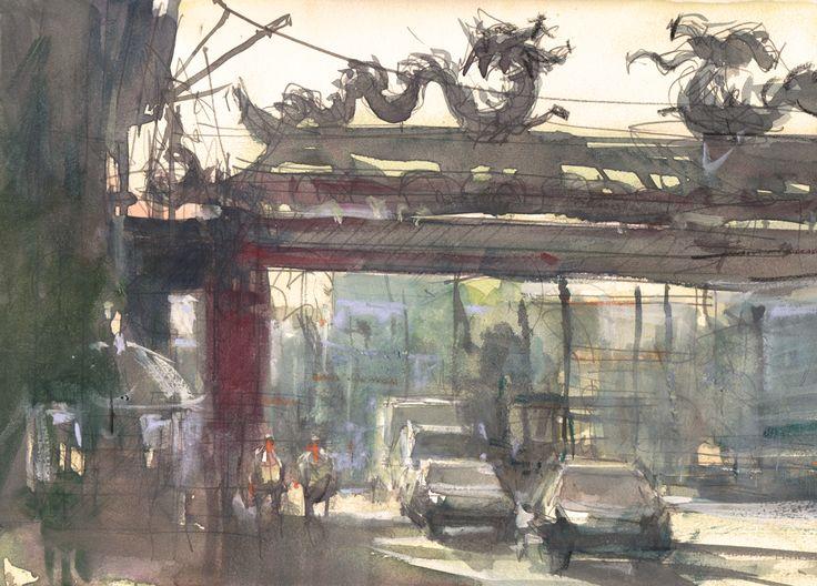 Kembang Jepun Surabaya