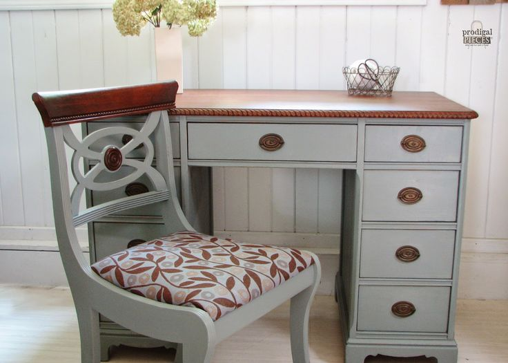 diy furniture makeover ideas. an antique desk makeover my fantastic craigslist and curbside finds you wonu0027t chair makeoverfurniture makeoverdiy diy furniture ideas