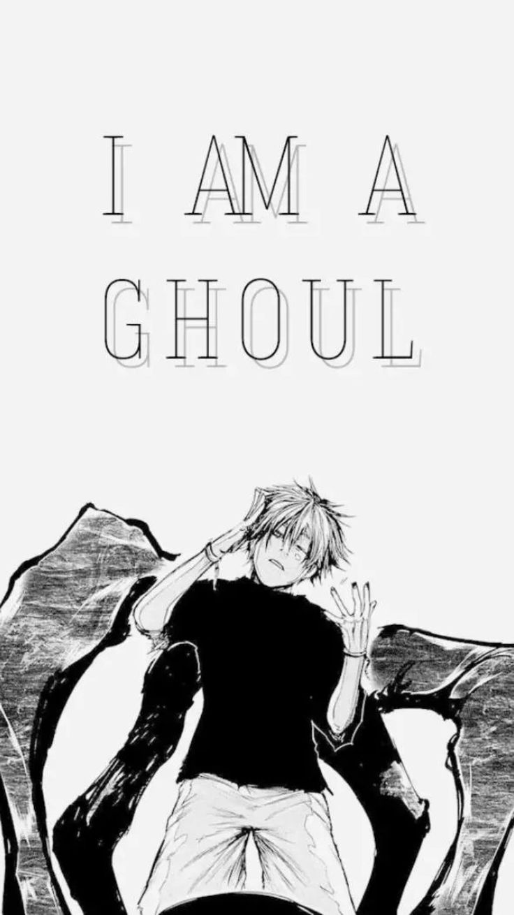 Image result for tokyo ghoul iphone wallpaper
