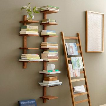 Takara Column Shelf Small, $72, now featured on Fab.
