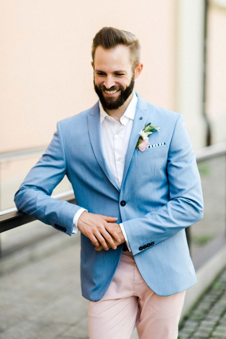 107 best The Groom images on Pinterest | Groom attire, Groom outfit ...