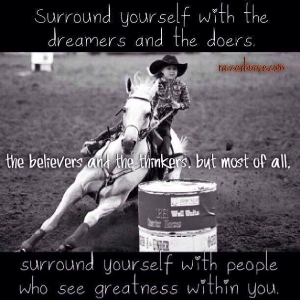 Barrel Racing Quotes 263 Best Barrel Racing Quotes Images On Pinterest  Equestrian .