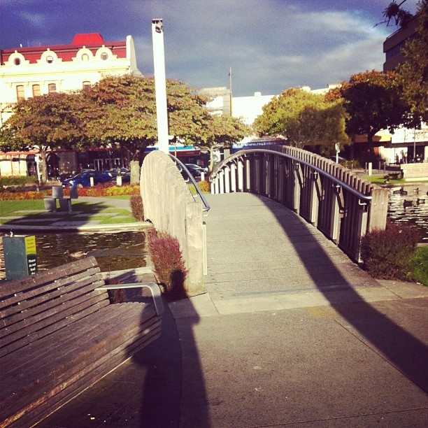 "@masseyuni's photo: ""PN this morning"""