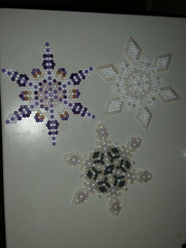 Sne stjerner