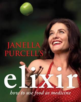 Janella Purcell's Elixir A fantastic book - everyone should take the time to read it.