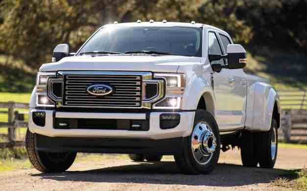 2022 Ford F250 2022 Ford F250 Ford Will Comprehensively Upgrade The 2020 F Series Super Obligation To Matc Ford Super Duty Ford F350 Super Duty Ford Heavy Duty