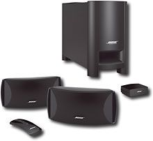 LINE 226 BOSE  SURROUND SOUND- NEW IN BOX