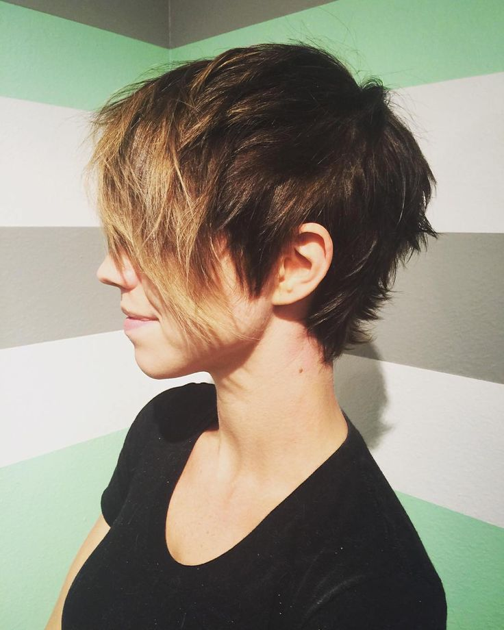 wild short haircuts 1156 best images about hairstyles on 3753 | bbae4c9cdeaa6239082eb6d7a45f0f26 short choppy haircuts short straight hairstyles