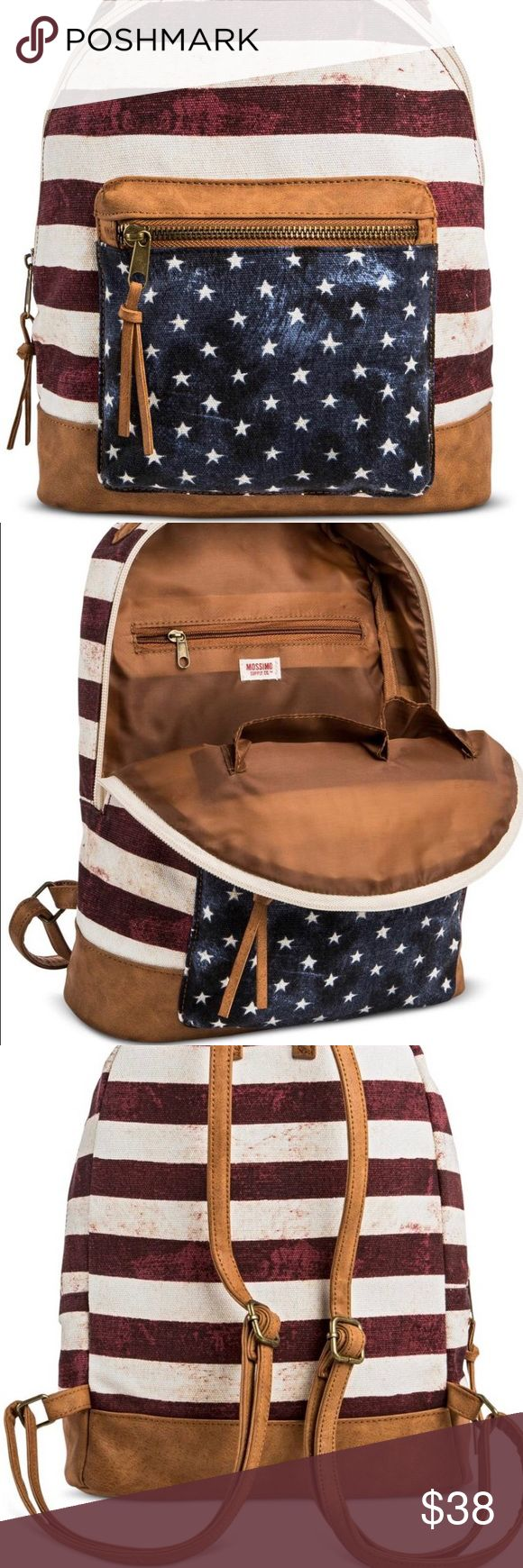 Americana Mini Pack - Mossimo Supply Co.™ shop all Americana Mini Pack - Mossimo Supply Co.™ shop all Mossimo Supply Co. Mossimo Supply Co. Bags Backpacks