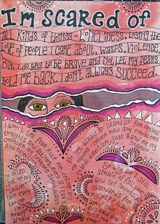 """i'm scared of 