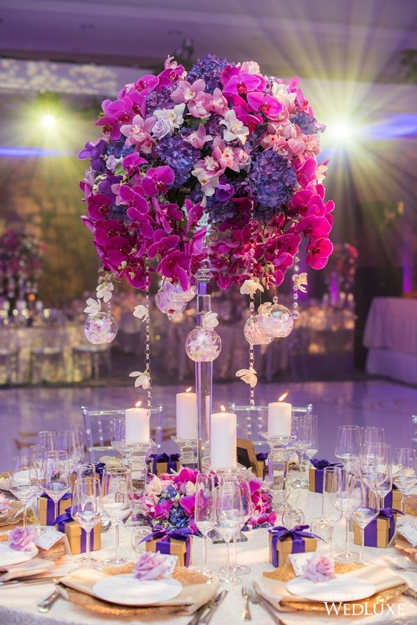 WedLuxe – A Contemporary Deco-Glam Indian Wedding | Photography By: Blush Wedding Photography Follow @WedLuxe for more wedding inspiration!