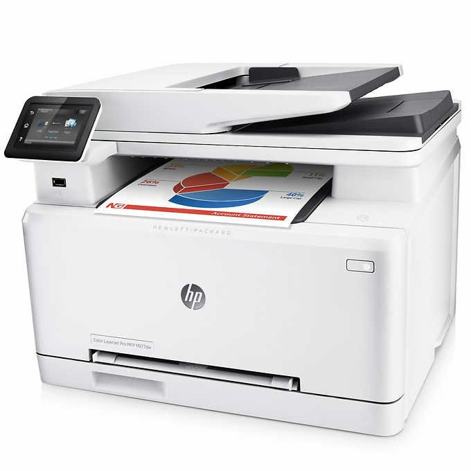 Want This Awesome Color Laserjet Printer For Free Enter This Contest Here To Win Multifunction Printer Best Laser Printer Laser Printer