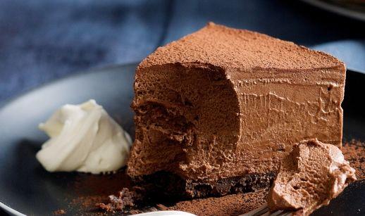 #Soffice, #delicata, #cremosa e dal sapore deciso, questa #mousse sarà il vostro #dessert freddo di #ricarica!!!! Per gli inguaribili innamorati del #caffè, paradisiaca...  Mousse al caffè