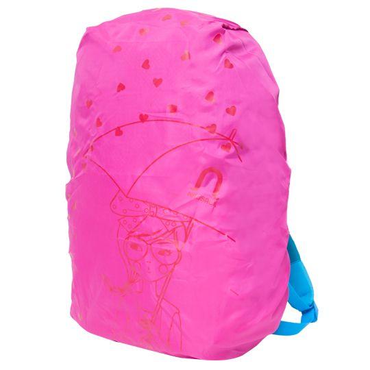 Backpack Raincoat by Neosack